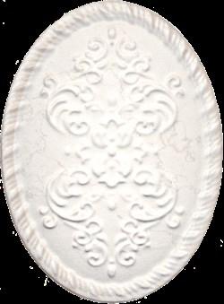 OBA004 Декор Белгравия 12х16х4 - фото 18415