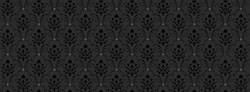 15002 Уайтхолл черный 15х40х8 - фото 18742