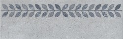 ST13/SG9118 Аллея серый подступенок 30х9,6 - фото 19984