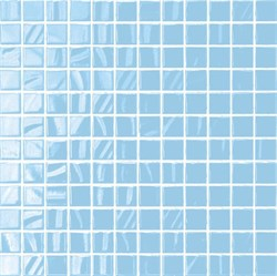 20008N Темари светло-голубой 29,8х29,8 - фото 20021