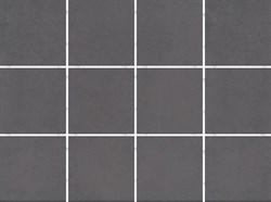 1289 Амальфи коричневый, полотно 30х40 из 12 частей 9,9х9,9 9,9х9,9х7 - фото 20101