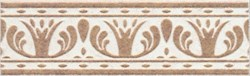 AD/A211/6276 Бордюр Лаурито орнамент 25х7,7х8 - фото 20326