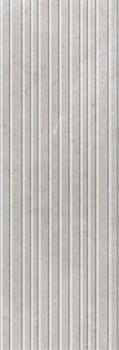 12095R Низида серый светлый структура обрезной 25х75х9 - фото 20375