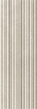 12097R Низида беж структура обрезной 25х75х9 - фото 20377