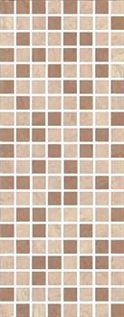 MM7155 Декор Формиелло мозаичный 20х50х8 - фото 20498