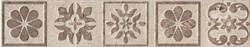 HGD/A23/TU0031 Бордюр Фаральони 42х8х9 - фото 20678