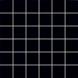 MM5251 Декор Авеллино чёрный полотно 30,1х30,1х7 - фото 22106
