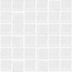 MM5252 Декор Авеллино белый полотно 30,1х30,1х7 - фото 22107