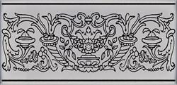 STG/D509/16007 Декор Авеллино 7,4х15х6,9 - фото 24252