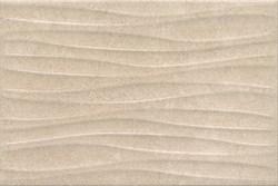 8274 Золотой пляж темный беж структура 20х30х8,6 - фото 24487