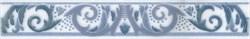 AR161/7108T Бордюр Парча 20х3х8 - фото 24703