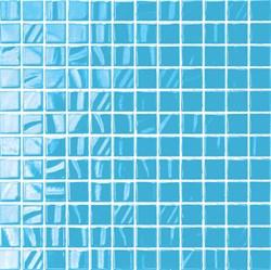 20016 Темари голубой 29,8х29,8 - фото 15544