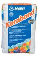 Клей плиточный Kerabond-T White (25кг) - фото 17710