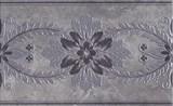 MLD/D04/6242 Декор Мармион серый 25х40х8