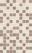 MM6267B Декор Мармион беж мозаичный 25х40х8