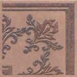 STG/B252/3414 Вставка Честер коричневый темный 14,7х14,7х7,8