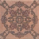 STG/F248/3418 Декор Честер коричневый 30,2х30,2х7,8