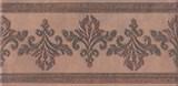 STG/F251/3418 Бордюр Честер коричневый 30,2х14,7х7,8