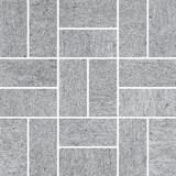 SG176/001 Декор Ньюкасл серый мозаичный 30х30х11