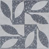 ST10/SG9118 Аллея серый декор 30х30