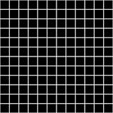 20071N Темари черный матовый 29,8х29,8