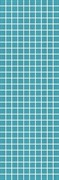 MM12081 Декор Искья мозаичный 25х75х9