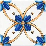 STG/A455/5232 Декор Капри майолика 20х20х6,9