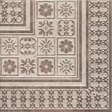HGD/A50/TU0031 Декор Фаральони 42х42х9