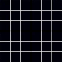 MM5251 Декор Авеллино чёрный полотно 30,1х30,1х7