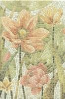 HGD/A146/880L Декор Летний сад Лилии лаппатированный 20х30х6,9