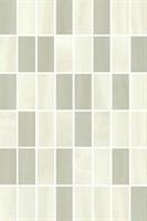 MM8279 Декор Летний сад фисташковый мозаичный 20х30х6,9