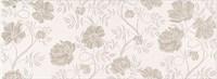 AR146/15054 Декор Сафьян Цветы 15х40х8