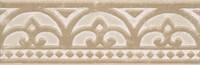 HGD/A118/DD9000 Бордюр Про Стоун ковёр светлый беж 30х9,5х8