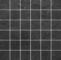 DD2007/MM Декор Про Стоун черный мозаичный 30х30х11