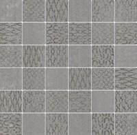 DD2010/MM Декор Про Дабл серый темный мозаичный 30х30х11