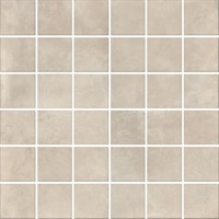 MM5256 Декор Форио светлый полотно 30,1х30,1х7