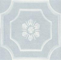 SG951400N/7 Вставка Каподимонте голубой 10х10х7,8