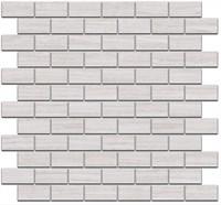 MM13038 Декор Грасси светлый мозаичный 32х30х11