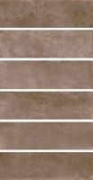 2908 Маттоне коричневый 8,5х28,5х9