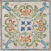 HGD/A178/SG9258 Декор Виченца Майолика 30х30х8