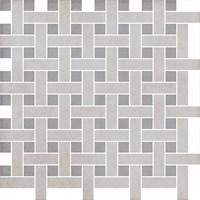 SG183/004 Декор Марчиана серый мозаичный 42,7х42,7х8