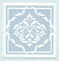 AD/B327/SG1545 Вставка Петергоф голубой 7,7х7,7х8