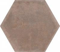 23003 Виченца коричневый 20х23,1х7