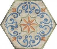 HGD/A158/23000 Декор Виченца Майолика 20х23,1х7