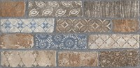 SG250700R Кампалто декорированный  обрезной 30х60х9