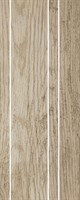 SG193/001 Декор Хоум Вуд беж мозаичный 20,1х50,2х10