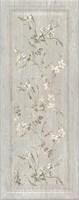 7189 Кантри Шик серый панель декорированный 20х50х8