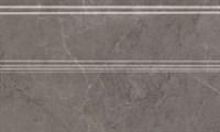 FMB011 Плинтус Гран Пале серый 25х15х15