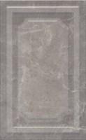 6354 Гран Пале серый панель 25х40х9,5