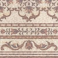 HGD/A236/SG1544L Декор Пантеон ковер лаппатированный 40,2х40,2х8